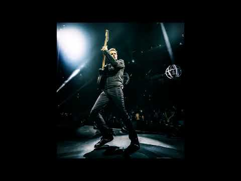 Muse Showbiz Soundcheck Yokohama Arena 2017 in ear 인이어