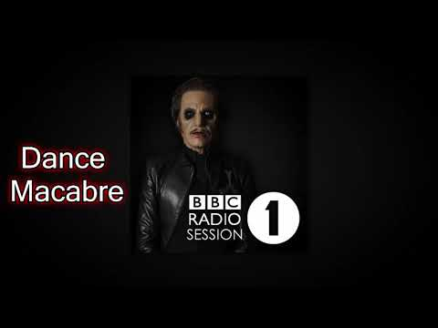 Ghost - Dance Macabre (BBC Session 2019)