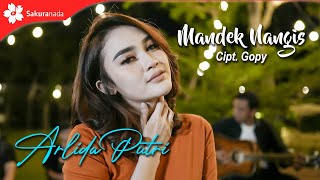 Arlida Putri - Mandek Nangis