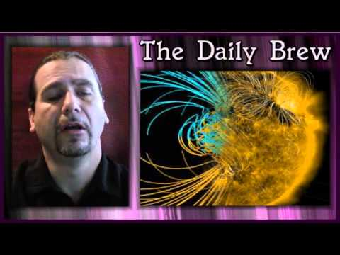 THE DAILY BREW #42 (8/7/2013) Coffee & The Morning Headlines #PTN