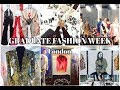 GRADUATE FASHION WEEK LONDON | Pearls and Jeans