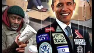 The Gitmos - Obamanation