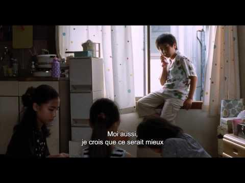 I Wish, Nos Voeux Secrets - Bande Annonce