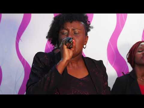 Go Deeper into worship Sermon by Ev. Lucy Wangeci