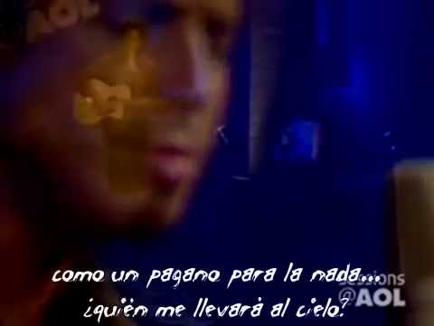 Like a Stone (Acoustic) (Subtitulada en español) - Chris Cornell