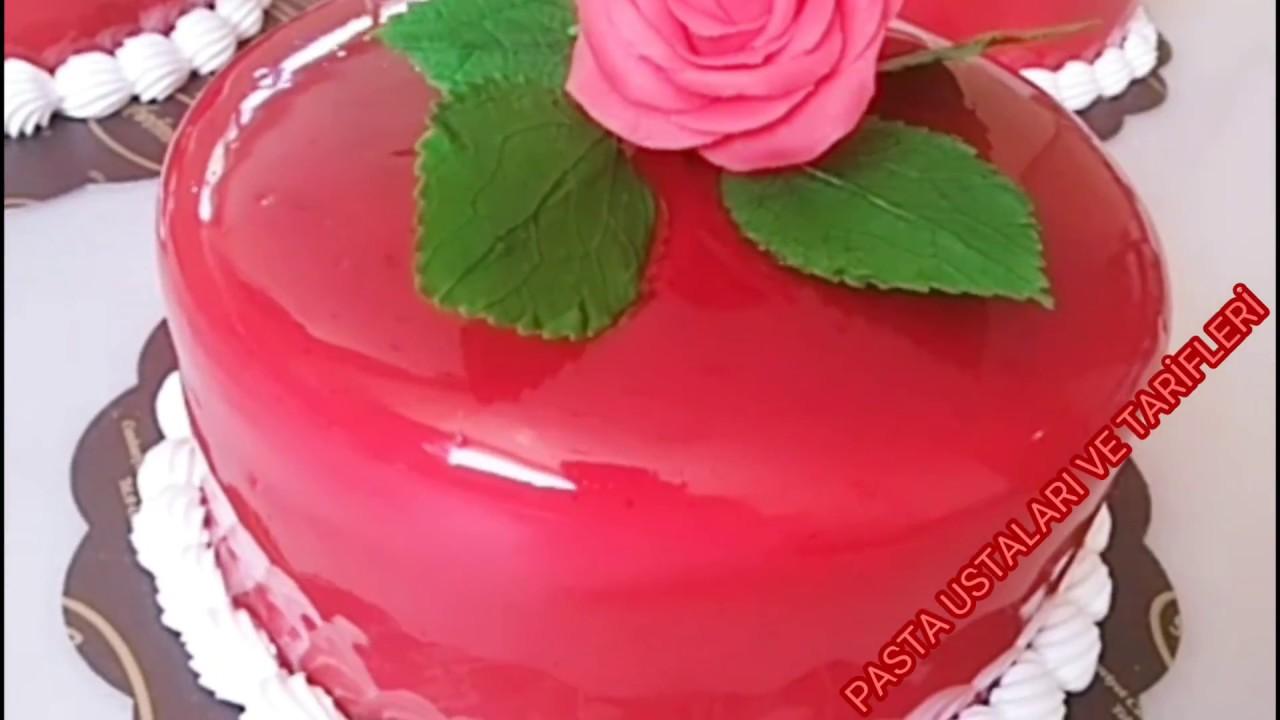 Kırmızı Pasta Tarifi