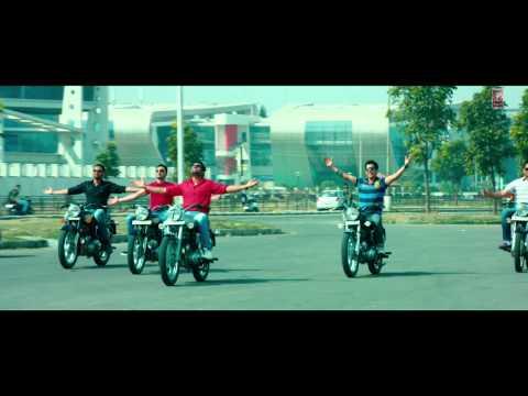 Ajj De Ranjhe Title Song   Gurleen Chopra, Aman Dhaliwal