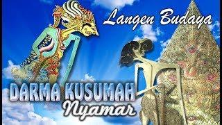 Wayang Kulit Langen Budaya 2018 DARMA KUSUMA NYAMAR Full