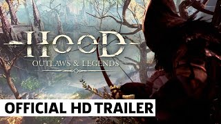 Hood: Outlaws & Legends - Character Gameplay Trailer | The Ranger