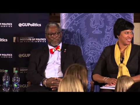 Building Cities of Opportunity for All: Policy Solutions for Equitable Economic Development