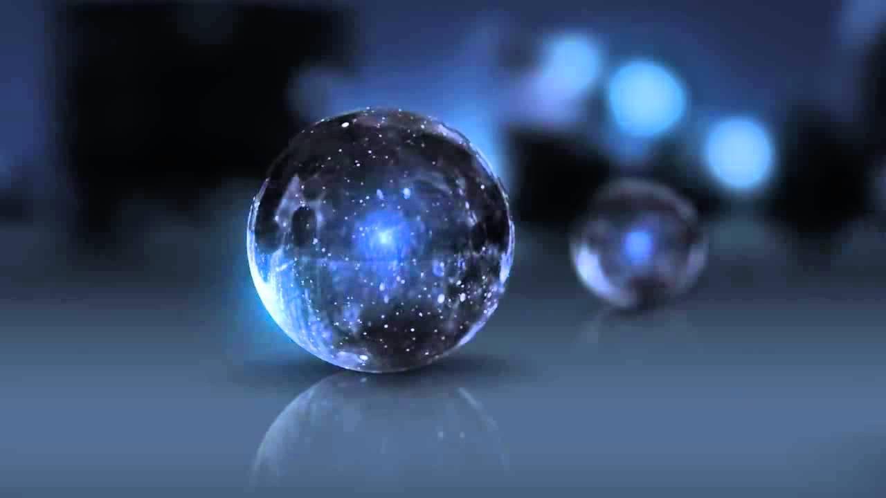 Bolas de cristal azules hd youtube - Bolas de cristal personalizadas ...