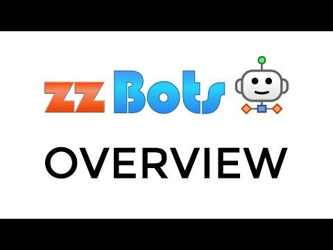 zzBots Overview - Let Our Software Bots Save You Time