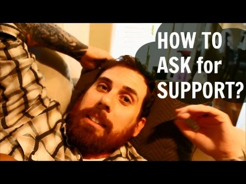 HOW TO ASK FOR FINANCIAL SUPPORT?-TheFrostFamily-16AUG16
