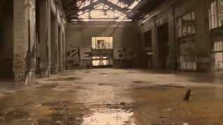 Urban Exploring - Michigan Central Station - Cass Tech High School