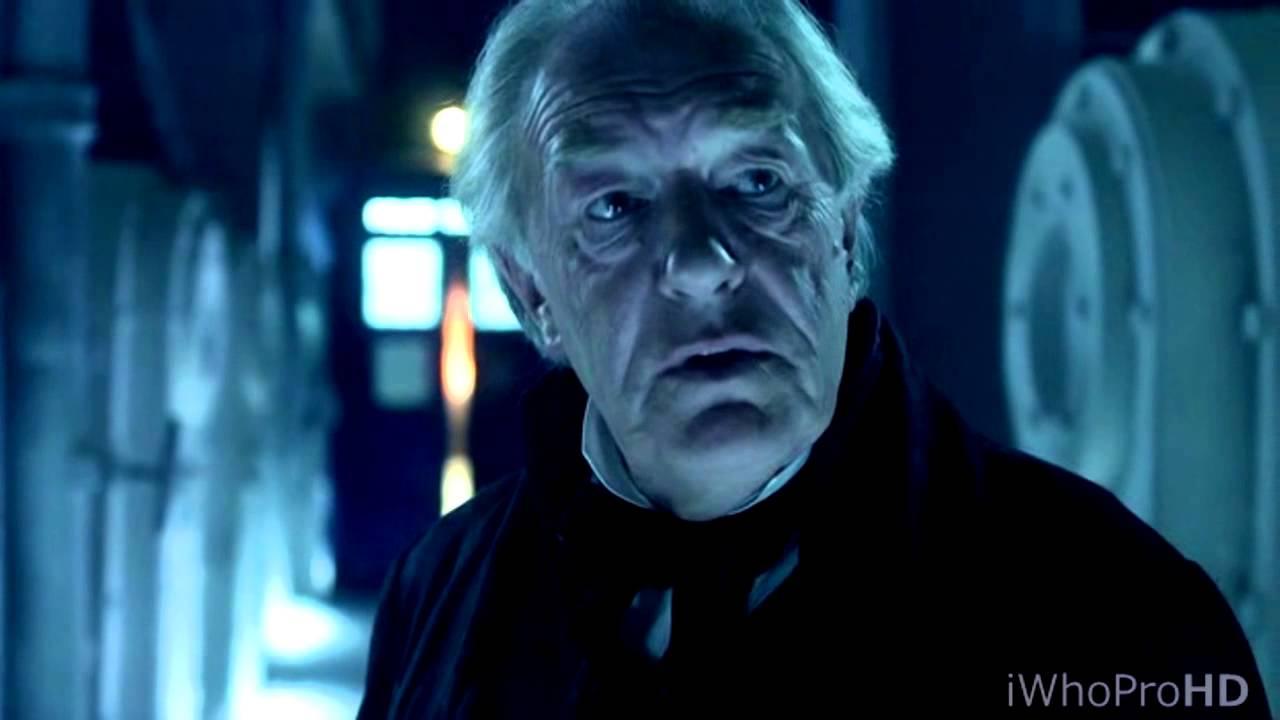 "Doctor Who: ""A Christmas Carol"" - Cinema Trailer (HD) - YouTube"
