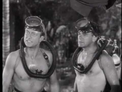 Creature from the Black Lagoon - Trailers