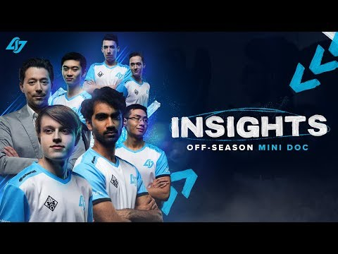 Behind the Scenes of CLG's LCS Off-season - INSIGHTS