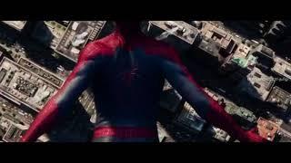 Amazing Spiderman 2 l Starting Fight Scene l Tamil l MOVIEBROADCAST-தமிழ்