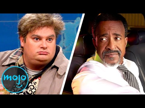 Top 10 Most Underrated Saturday Night Live Cast Members