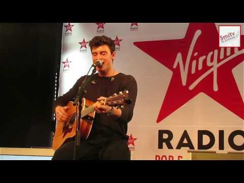SHAWN MENDES - STITCHES (ACOUSTIC) - VIRGIN RADIO PARIS