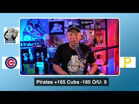 Chicago Cubs vs Pittsburgh Pirates Free Pick 9/24/20 MLB Pick and Prediction MLB Tips