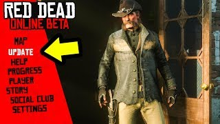 Cops and Robbers DLC, Weekly Challenges and More! Red Dead Online Update Needed