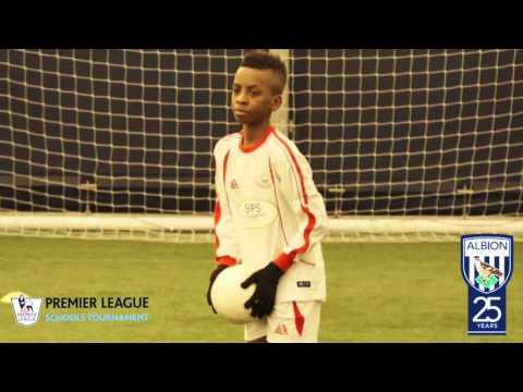 Premier League Schools Tournament 2016