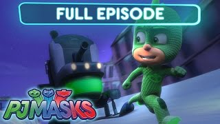 PJ Masks - Gekko And The Nice Ice Plan (Full Episode)