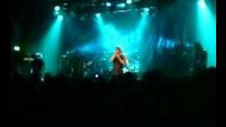 Amorphis - I Of Crimson Blood/Leaves Scar (Utrecht 2007)