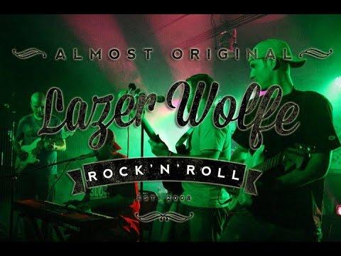 Lazerwolfe - Heritage Days Alliance Ne 07.20.2012 Set 2