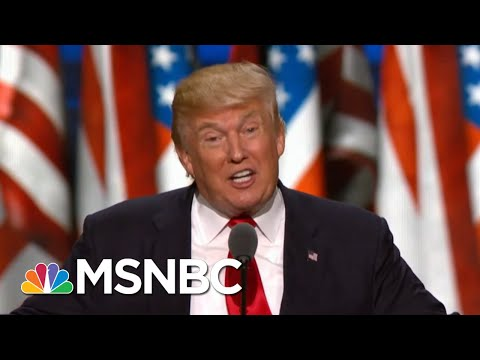 President Donald Trump: Coronavirus Will Disappear One Day 'Like A Miracle' | Deadline | MSNBC