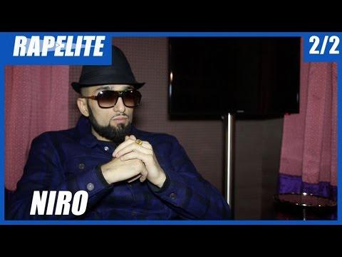Niro : « Je suis Français mais quand j'allume ma TV je n'ai pas envie de l'être »