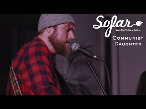 Communist Daughter - The Killing Time | Sofar NYC