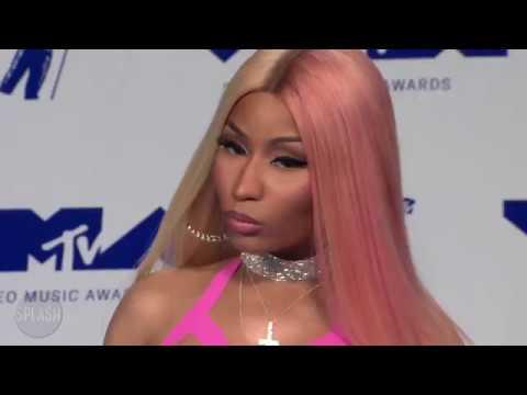 Nicki Minaj Partners With LUXE Brands For New Fragrance | Daily Celebrity News | Splash TV