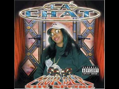 La' Chat - U Claimin' You're Real (Feat. Project Pat)