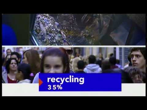No more waste: Waste Management in Amsterdam (2007)