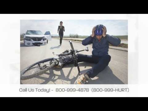 Los Angeles Bicycle Accident Lawyer- Cohen & Marzban, Law Corporation- Call 800-999-4878