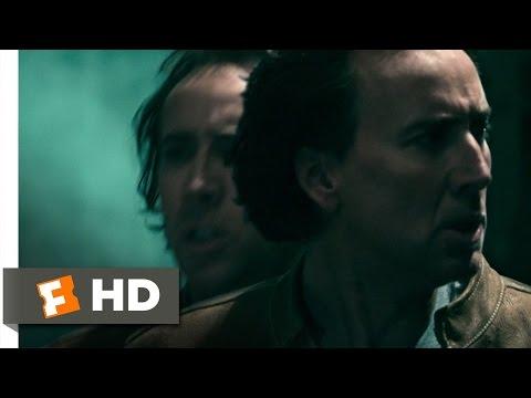 Next (8/9) Movie CLIP - An Army of Cris (2007) HD
