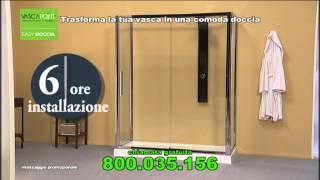 """EasyDoccia di Vascapoint 30"""" in TV con Patrizia Rossetti - 2015"""