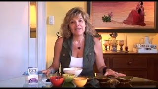 Raw Granola: A Healthy Alternative To Breakfast Cereals