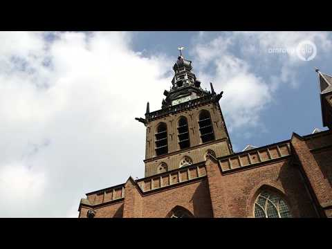 Prachtig muzikaal eerbetoon aan Avicii in Stevenskerk in Nijmegen