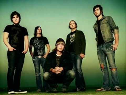 The Red Jumpsuit Apparatus - Your Guardian Angel (Chords)
