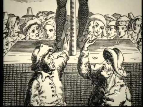 Behind Bars - Irish Prisons - Mountjoy Jail