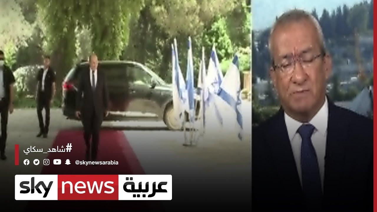 شلومو غانور: نتيجة الانتخابات تدل على أن هرتسوخ حصل على أصوات اليمين واليسار على حد سواء
