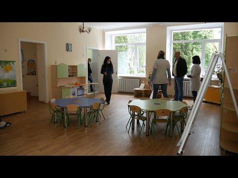 Житомир.info | Новости Житомира: Як житомирські садочки готуються приймати дітей - Житомир.info