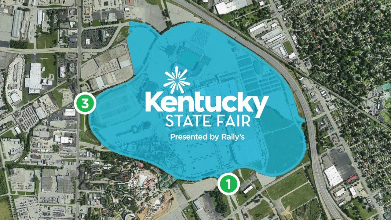 Kentucky State Fair 2018: tickets, hours, parking, deals, more on kentucky derby park map, kentucky state fair events, kentucky state fair games, kentucky state fair food,
