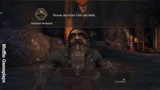 Dungeons and Dragons Daggerdale PC Gameplay