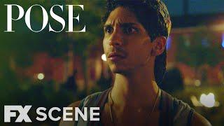 Pose | Season 1 Ep. 7: Showdown Scene | FX