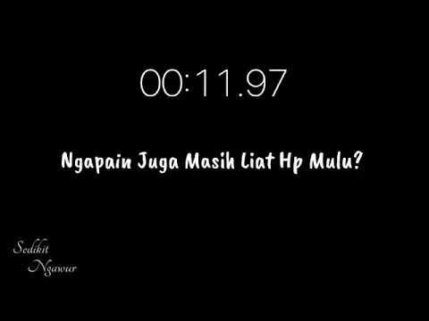 Story Wa Galau Terbaru Ll Status Wa Sedih Versi Jawa Timur An Part4360p