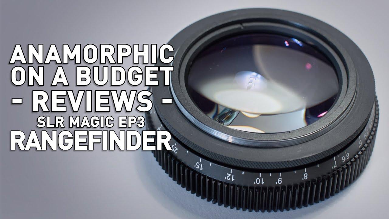 Anamorphic on a Budget – Single Focus Shootout – TFerradans
